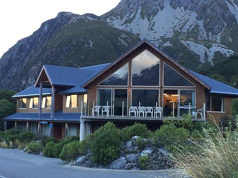 库克山景汽车旅馆(Mt Cook View Motel)