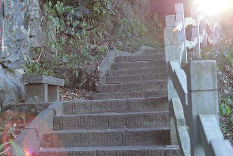 马鞍山公园旅游景点攻略图