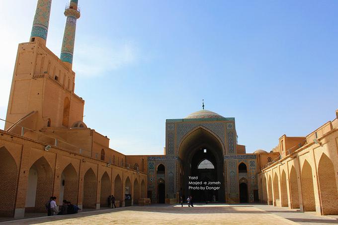 聚礼清真寺图片
