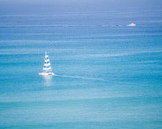 大洋中最美的岛屿——夏威夷