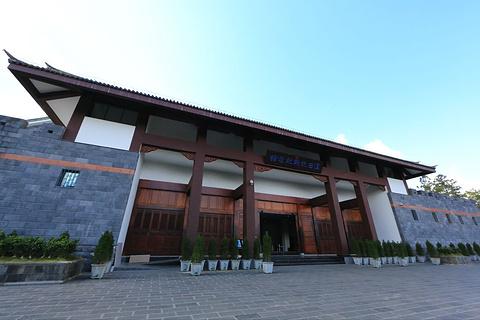 滇西抗战纪念馆的图片