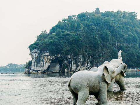 象山景区旅游景点图片