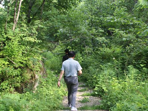 七里地村旅游景点图片
