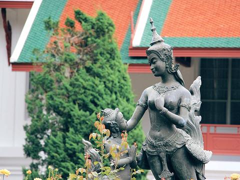 蒲屏皇宫旅游景点图片