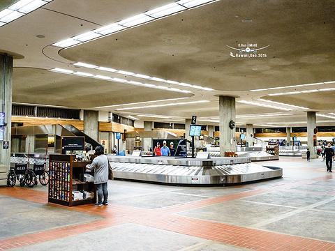 卡胡卢伊机场旅游景点图片