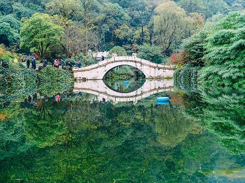 黔灵山公园旅游景点图片