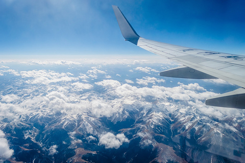 喜马拉雅山脉旅游景点攻略图