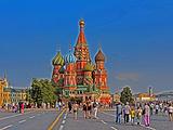 俄罗斯旅游景点攻略图片