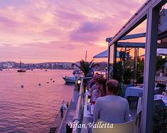 马耳他&西西里,最美丽的传说