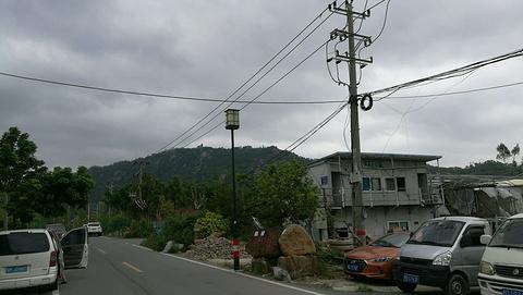 黄厝村旅游景点攻略图