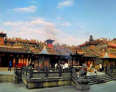南国清和——记泉州五日游