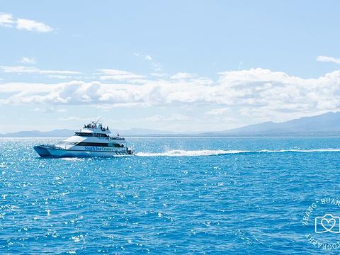 丹娜努岛旅游景点图片