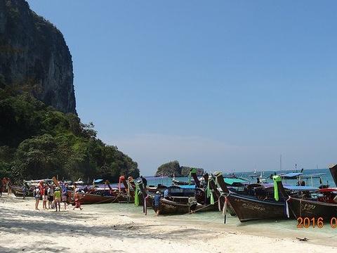 波达岛旅游景点图片