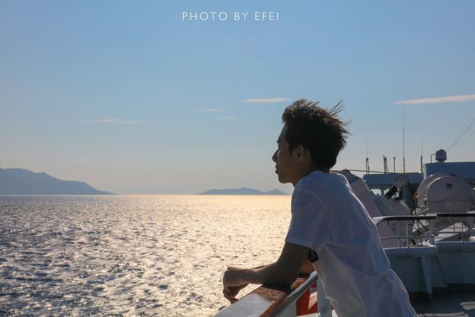 【渡轮】图片