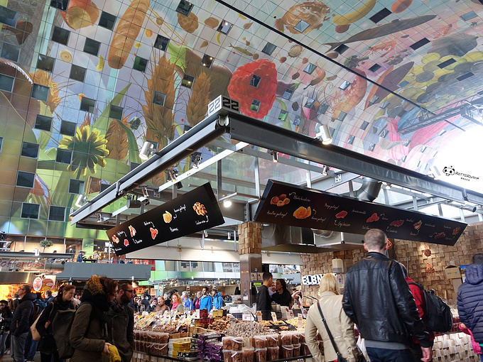 Markthal图片
