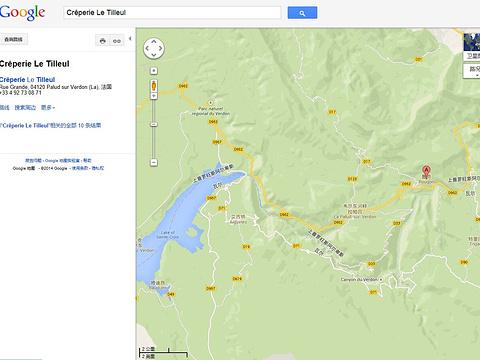 Crêperie Le Tilleul旅游景点图片