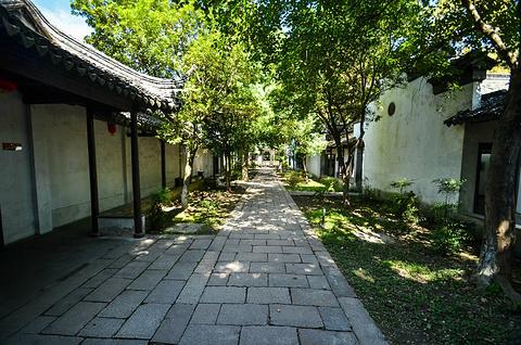 松石悟园旅游景点攻略图