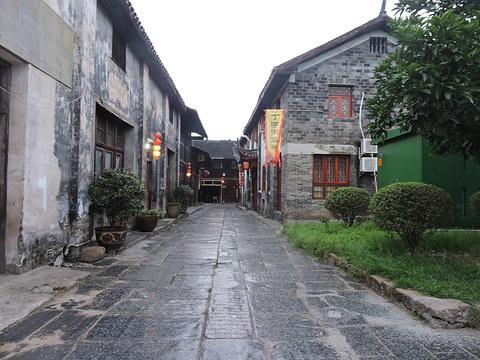 黔阳古城的图片