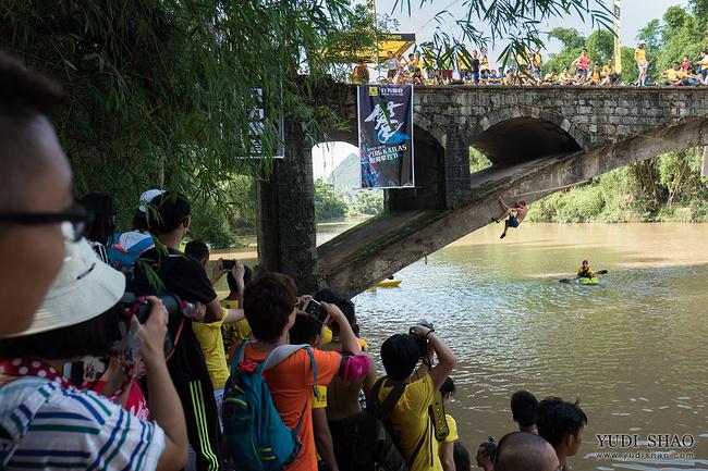 工农桥图片