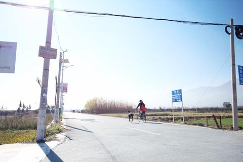 苍山索道旅游景点攻略图