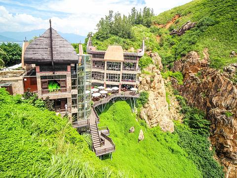 分界洲岛旅游景点图片