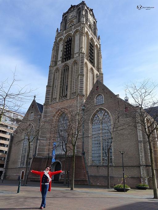 Grote of Sint-Laurenskerk Cathedral图片