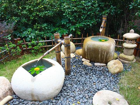 天目湖御水温泉旅游景点图片