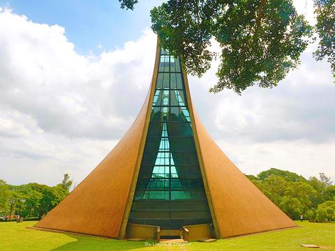 路思义教堂旅游景点图片