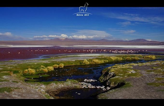 科罗拉达湖图片
