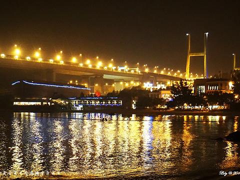 大鹏湾旅游景点图片
