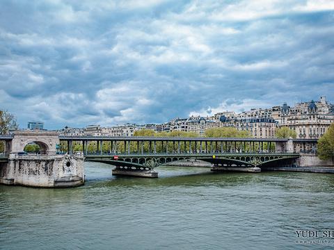 比尔哈克姆桥旅游景点图片