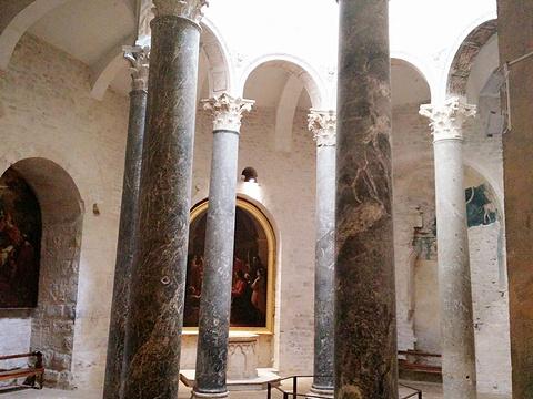 圣索沃尔大教堂旅游景点图片
