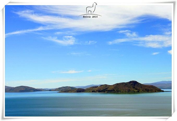 的的喀喀湖图片
