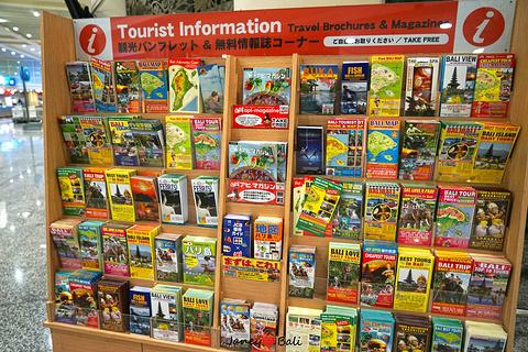 登巴萨旅游景点攻略图