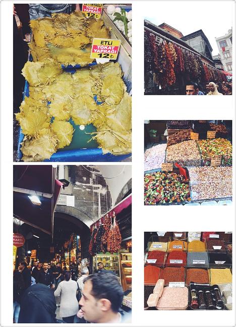 埃及市场图片