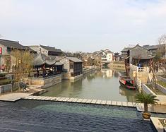 ❤凤城海陵,祥泰之州❤体验水乡慢生活