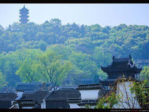 惠山古镇旅游景点图片