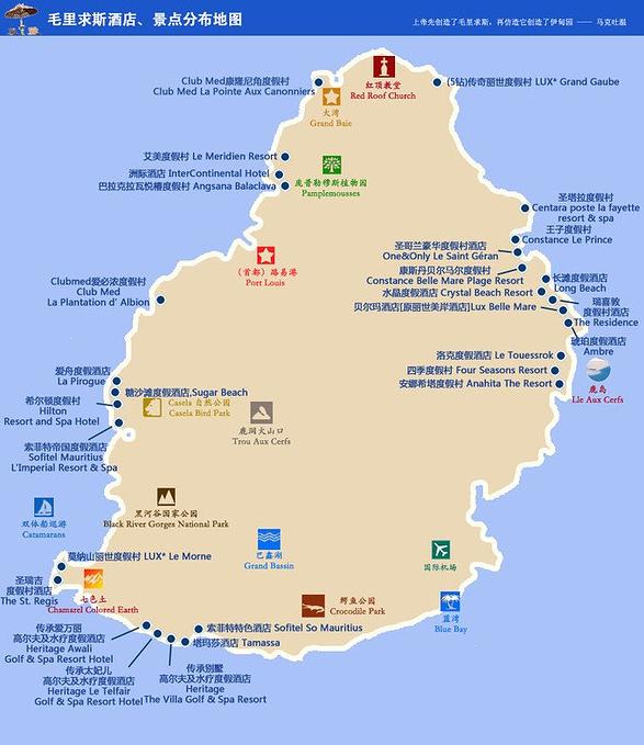 毛球酒店地图~图片