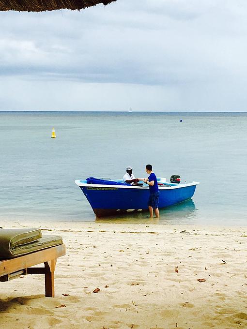 毛里求斯希尔顿温泉酒店及度假村(Hilton Mauritius Resort and Spa)图片
