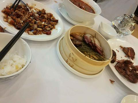 眉州东坡(中关村店)旅游景点图片