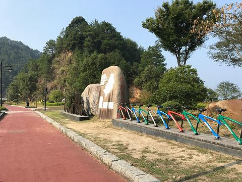 林海归真森林公园