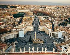 罗马故事之意大利旅拍