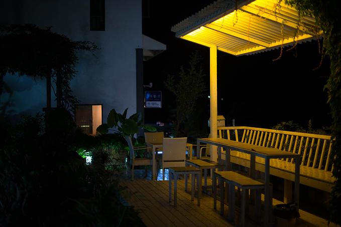 大理海栖七号院海景度假酒店图片