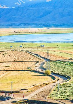 伊雷木湖旅游景点攻略图