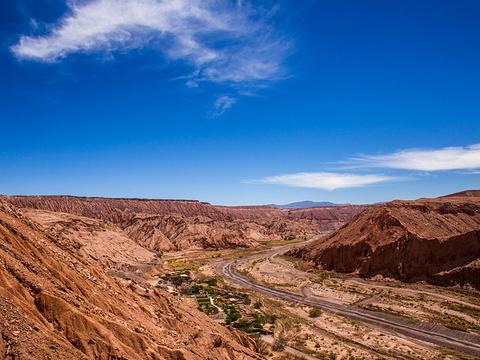 阿塔卡马沙漠旅游景点图片