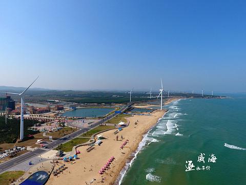 那香海国际浴场的图片