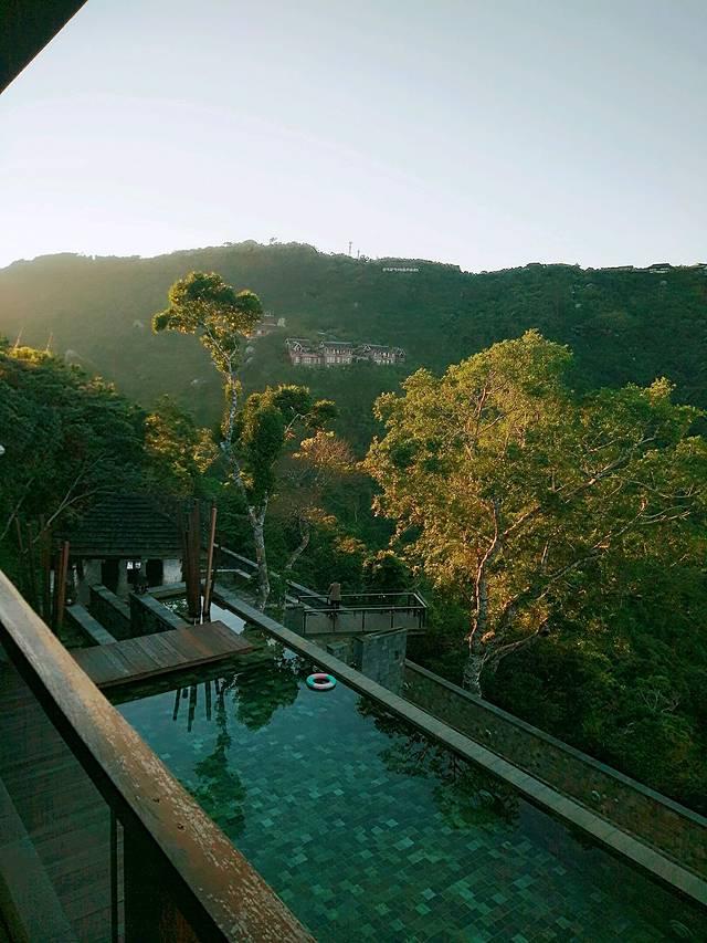 在最好的年华里,看最美的风景。三亚篇。
