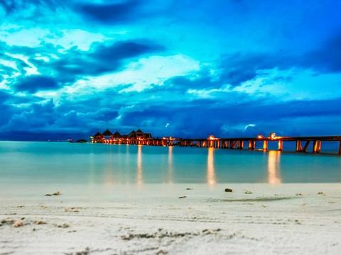 卡尼岛旅游景点图片