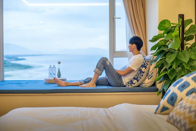遇见云美海景精品度假客栈图片
