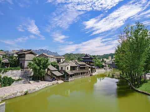 古北水镇旅游景点图片